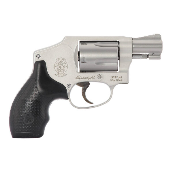Buy Smith and Wesson revolve