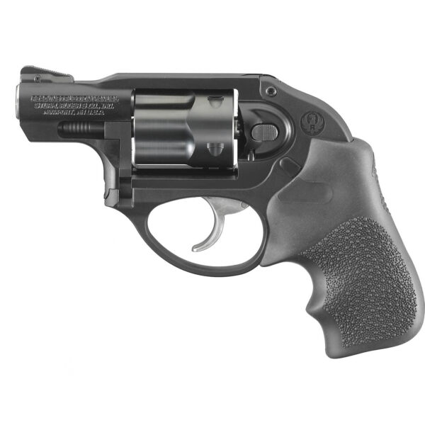 Buy Ruger Double-Action Revolver